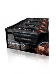 [프로틴50% Bar] ZENITH 50% (45 GRAMM) - 16ea - BOX